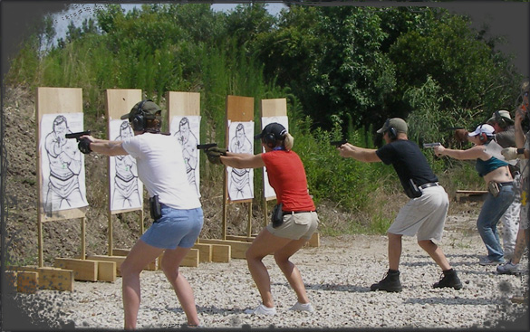 Tactical Weapons Training - Beaufort SC